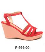Calleigh Sandals