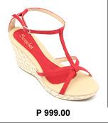 Achilla Sandals