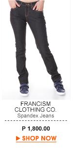 Snapndex Jeans