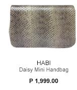 Daisy Mini Handbag