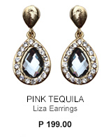Liza Earrings