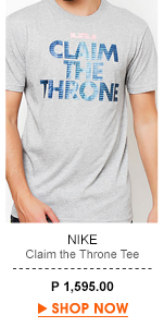 Claim The throne Tee