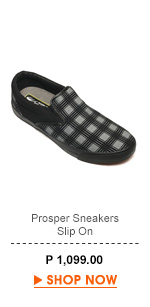 Prosper Slip-on Sneakers