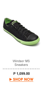 Windsor MS Sneakers