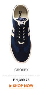 Grosby Slick Sneaker