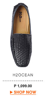 Cardew Loafers