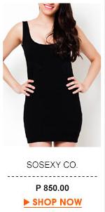 Sophia Singlet Dress