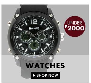 Watches Under 2000