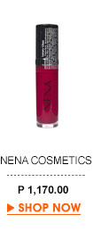 Nena Cosmetics