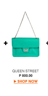 Queen Street Shoulder sling Bag