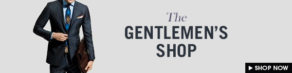 The Gentlemen's Shop