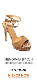 Margaret Heel Sandals
