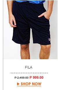 Vincitore Shorts
