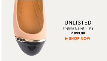Thelma Ballet Flats