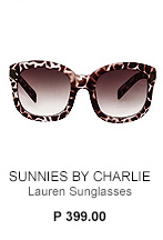 Lauren Sunglasses
