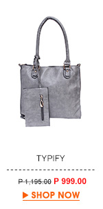 Typify Bag