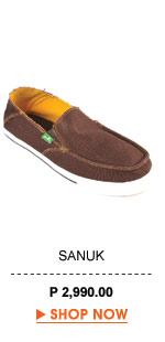 Baseline Slip on Sneaker