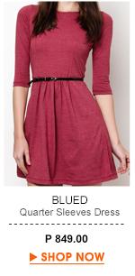 Gina Quarter Sleeveless Dress