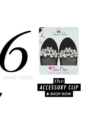 The Accessory Clip