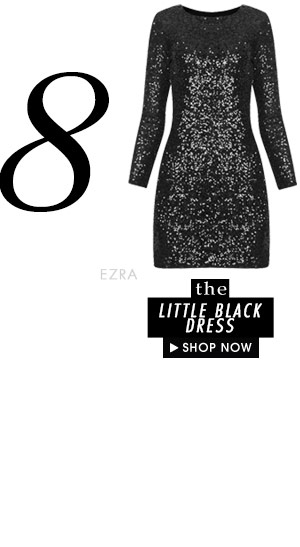 The Little Black Dress
