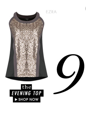 The Evening Top