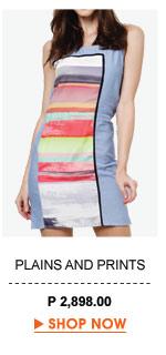 Fazed Dress