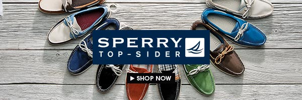 Shop Sperry Top-Sider