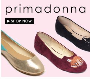 Shop Primadona