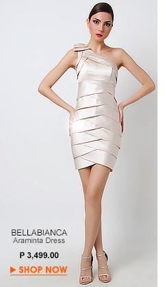 Araminta Dress