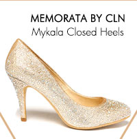 Mykala Closed Heels