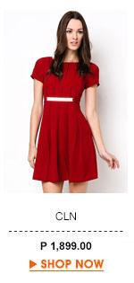 Winna Dress