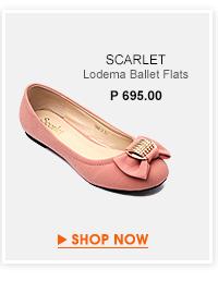 Lodema Ballet Flats