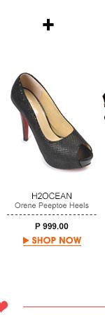 Orene Peeptoe