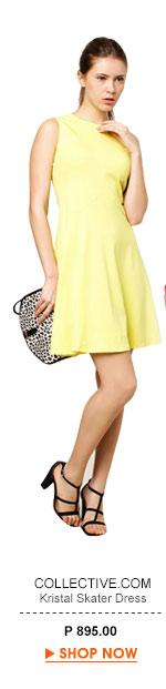 Kristal Dress