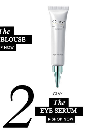 The Eye Serum