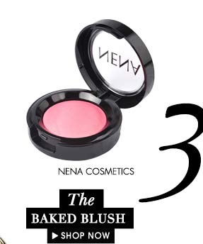 The Baked Blush