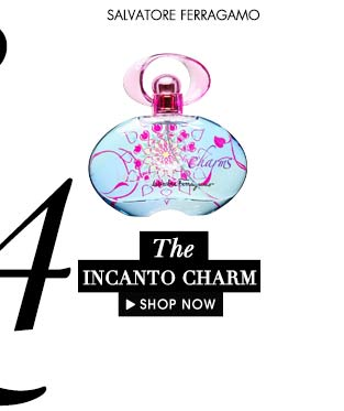 The Incanto Charm