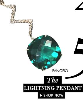 The Ligtning Pendant