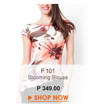 Blooming Blouse