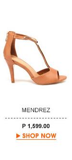 Trinity Heel Sandals
