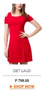 Cyanne Dress