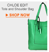 Tote and Shoulder Bag