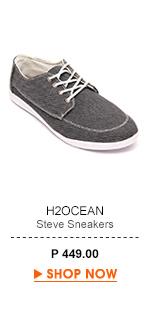 Steve Sneakers