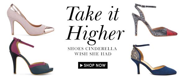Shop Heels!