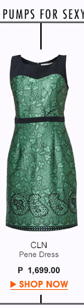 Pene Dress