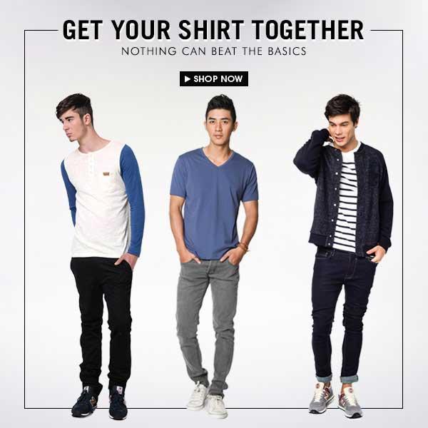 Shop T-Shirt!