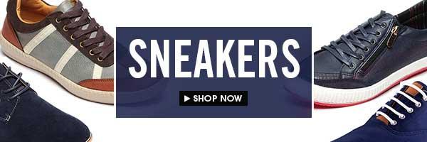 Shop Sneakers!