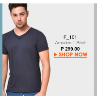 Amsden T-Shirt