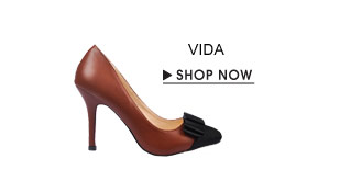 Tara Pointed Toe Heels