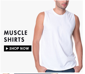 Shop Muscle Shirt
